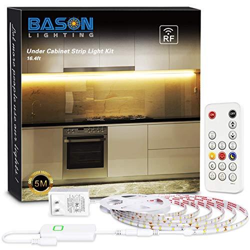 estante led de la marca BASON LIGHTING