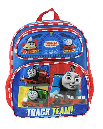 Thomas The Train 12' Toddler Size Backpack - #1 Train A16613