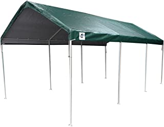 Best king canopy 10x20 assembly instructions Reviews
