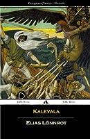 Kalevala (Finnish) (European Classics)