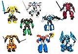 Transformers Muñeca Figura Rid Warriors, 25.4 x 12.4 x 6.1 (Hasbro 0070EU4) , Modelos/colores...