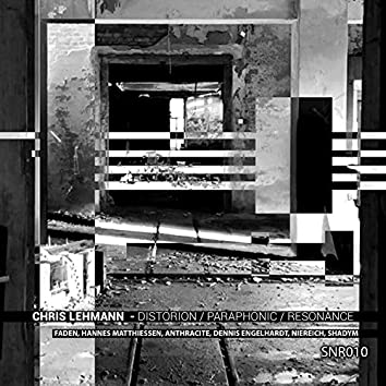 Distortion / Paraphonic / Resonance