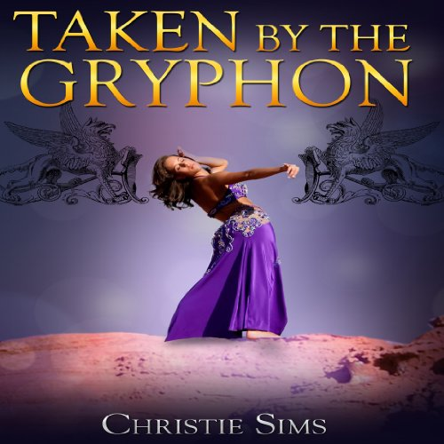 Taken by the Gryphon cover art