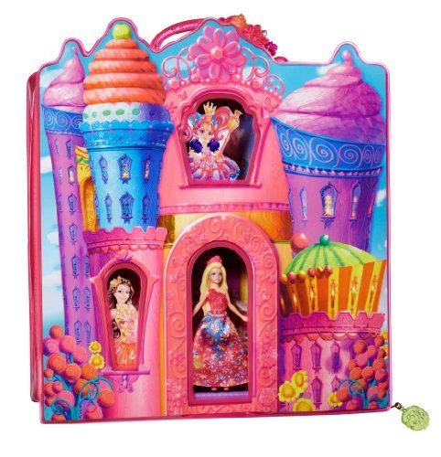 Barbie and The Secret Door Small Doll Movie Bag by
