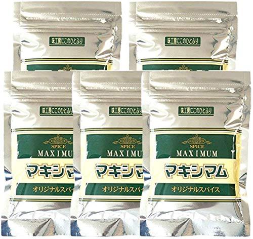 中村食肉 マキシマム 詰替え用 5袋セット