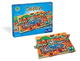 Huch & Friends-Puzzle de Madera 878021