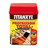 TITANXYL - Protector Madera Total Incol. Titanxyl 750 Ml