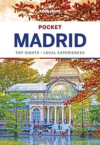 Pocket Madrid 5 (Pocket Guides)