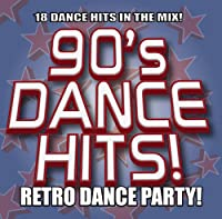 90's Dance Hits: Retro Dance Party
