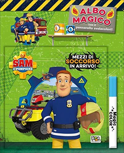 Sam Il Pompiere The Best Amazon Price In Savemoney Es