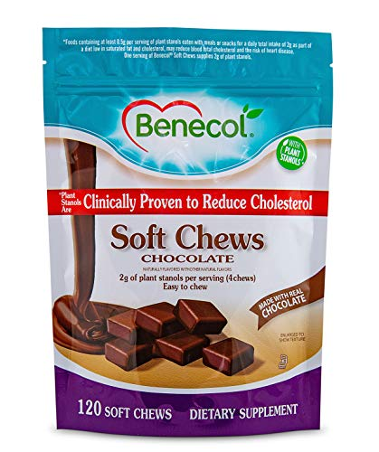 Benecol® Soft Chews - Dietary Supplement Made with...