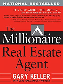The Millionaire Real Estate Agent (English Edition) por [Gary Keller, Dave Jenks, Jay Papasan]