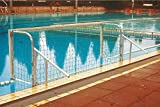 Sport-Thieme Alu-Wasserball-Tor