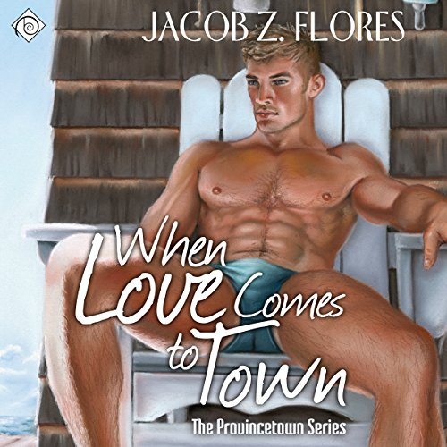 When Love Comes to Town audiobook cover art
