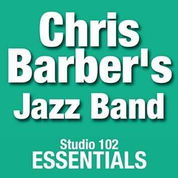 Chris Barber's Jazz Band: Studio 102 Essentials