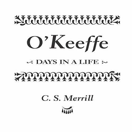 O'Keeffe cover art