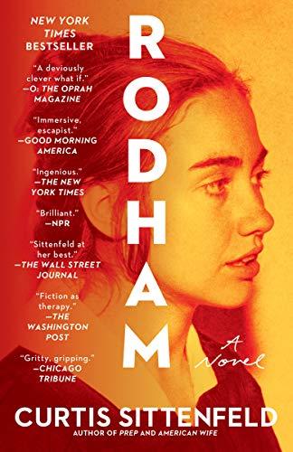 Rodham: A Novel