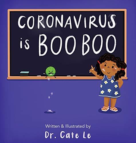 Coronavirus is Boo Boo