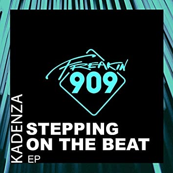 Stepping On The Beat EP
