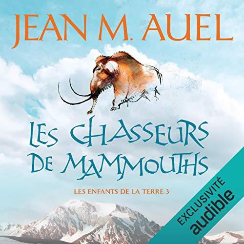 Les chasseurs de mammouths cover art