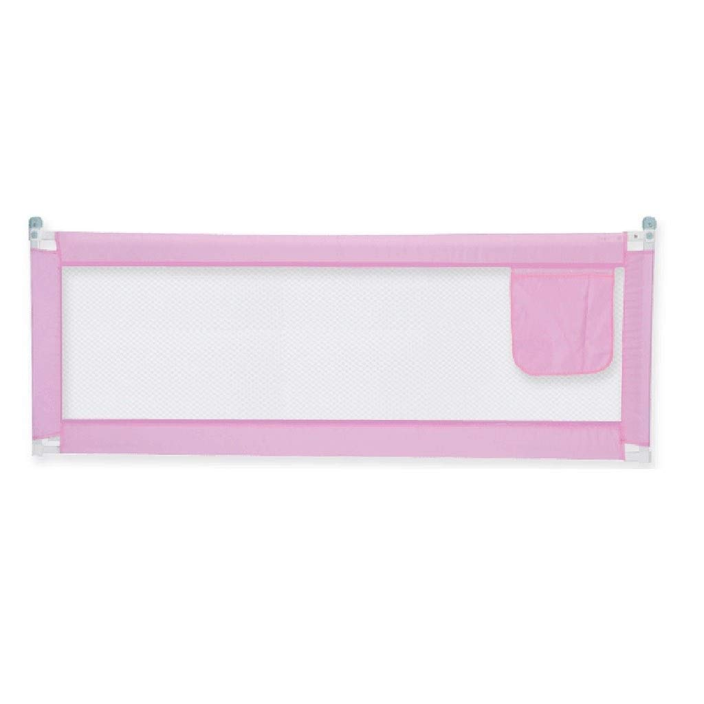 Max 65% OFF LBBL Child Safety Bed Guard Infant Bedrail Intel Beauty products Folding 5-Files
