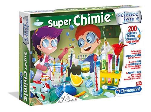 Clementoni Jeux éducatifs et scientifiques