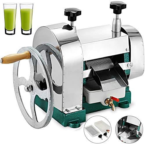 sugar cane press machine - 2