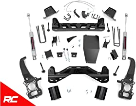 Best 2013 f150 4 inch lift Reviews