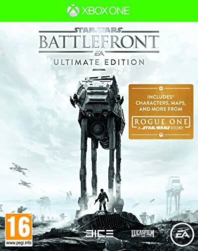 Photo of Star Wars Battlefront Ultimate Edition (Xbox One)