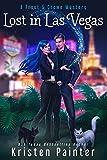Lost in Las Vegas: A Frost & Crowe Mystery
