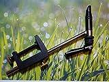 Fliegenbinden Werkzeug ' Bindestock 04 '