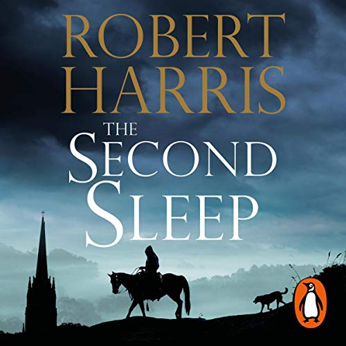 Couverture de The Second Sleep