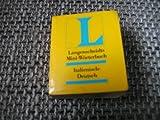 Langenscheidts Lilliput Italienisch - Deutsch -