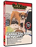 CARING FOR YOUR NEW PUPPY DVD! Includes Dog Obedience Training Bonus
