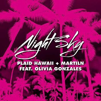Night Sky (feat. Liv)