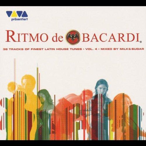 Ritmo de Bacardi Vol.4