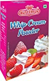 Butterfly Instant Whip Cream Powder, 50g
