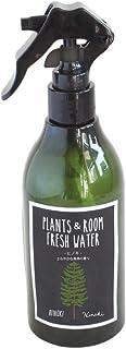 SPICE OF LIFE(スパイス) 天然消臭除菌スプレー ヒノキの香り 300ml 木曽ヒノキ蒸留水 日本製 YKLG5010F