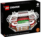 LEGO Creator Expert 10272 – Old Trafford – Manchester United