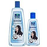 Parachute Advansed Jasmine Coconut Hair Oil, 400ml (Free 90ml)
