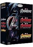 L'ère d'Ultron + Avengers : Infinity War [Blu-Ray]