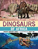 Dinosaurs of Africa