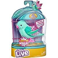 little live pets 28617 Light Up Songbirds S9-Estilos Varian, Colores