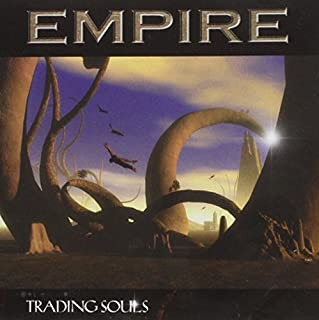 Trading Souls/Tony Martin by Empire (2013-03-26)