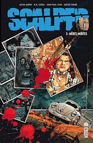 Scalped tome 3