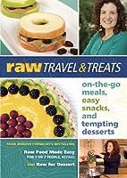 Raw Travel & Treats