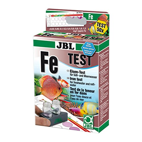 JBL Fe Fer Test-Set