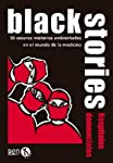 Black Stories - Hospitales Dem...