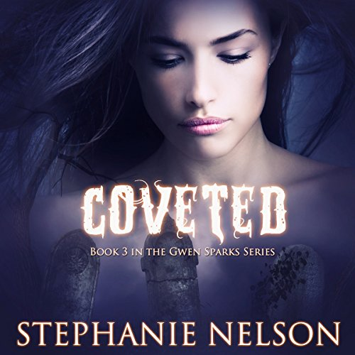 Coveted Audiobook By Stephanie Nelson cover art