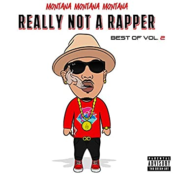 Really Not a Rapper: Best of, Vol. 2